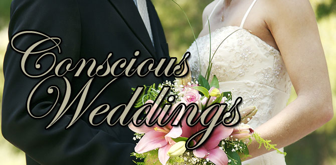 Conscious Weddings