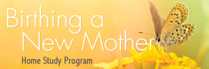 Birthing a New Mother: A Home Study Program